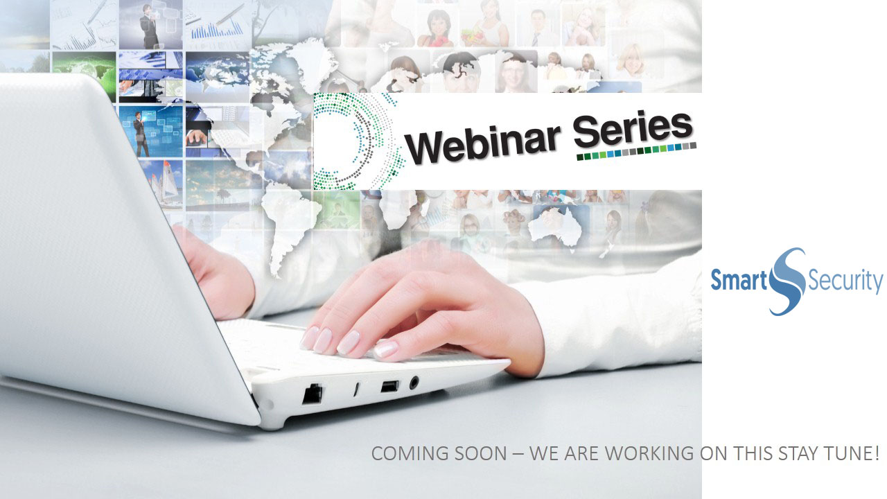 Webinars - Smart Security Airport Consutling 3